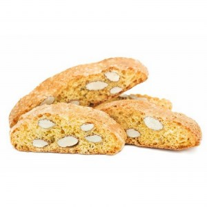 3 CANTUCCI ALLE MANDORLE